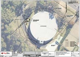Gilston Reservoir Reclorination