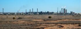 Santos/Ausco Modular: Moomba Camp STP Environmental Licensing