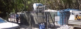 City of Gold Coast: South Stradbroke Environmental Licensing