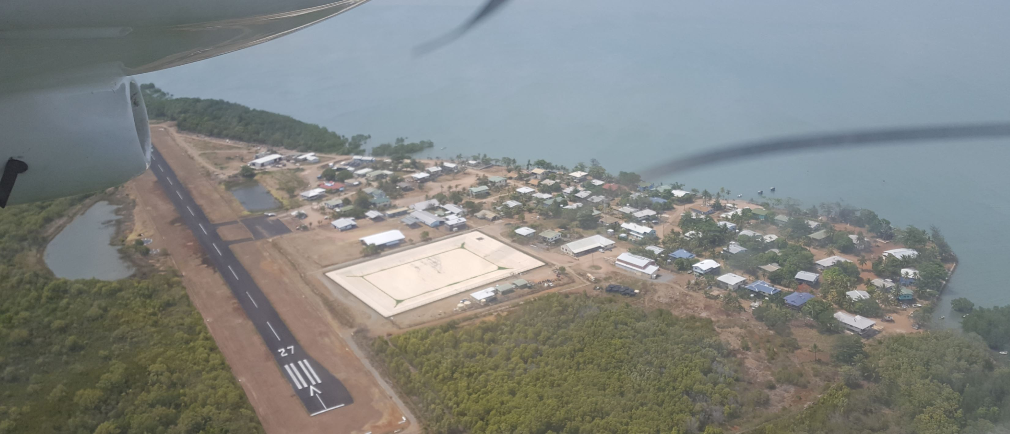Remote Communities Water and Wastewater Condition Assessments - Queensland Government