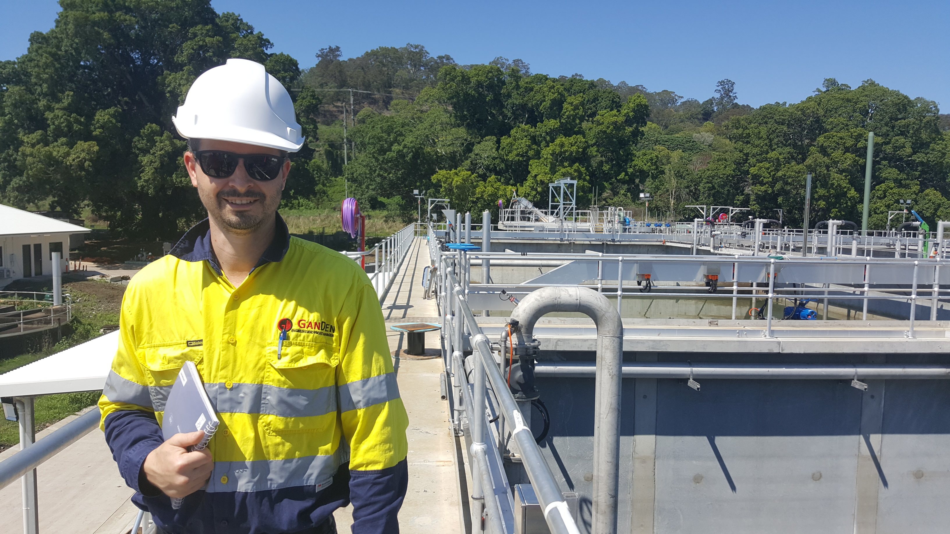 South Lismore STP Major Upgrade