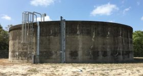 Pormpuraaw Reservoir Design and Documentation