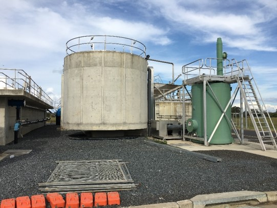 Ballina Effluent Reuse Study
