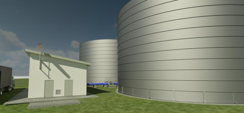 Narrabri Water Supply Augmentation