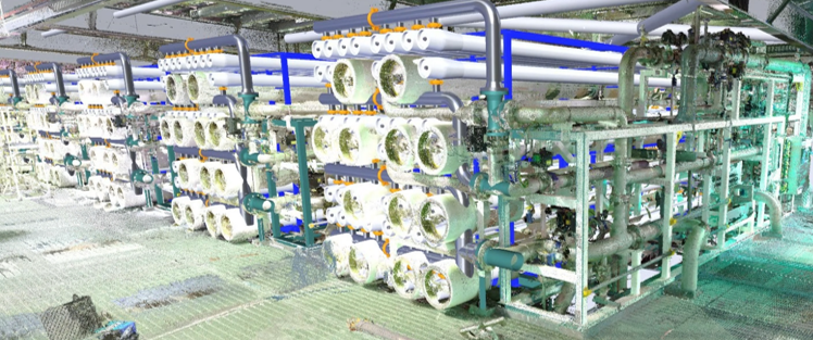 Membrane Replacement Design